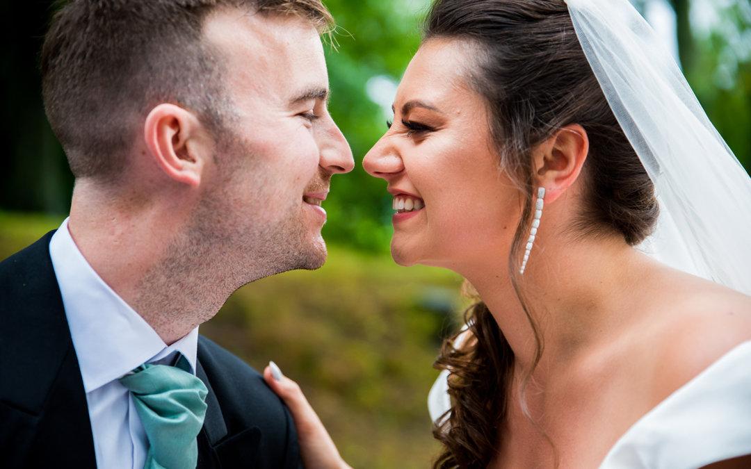 Barbara i Luke – stylowy ślub polsko-angielski