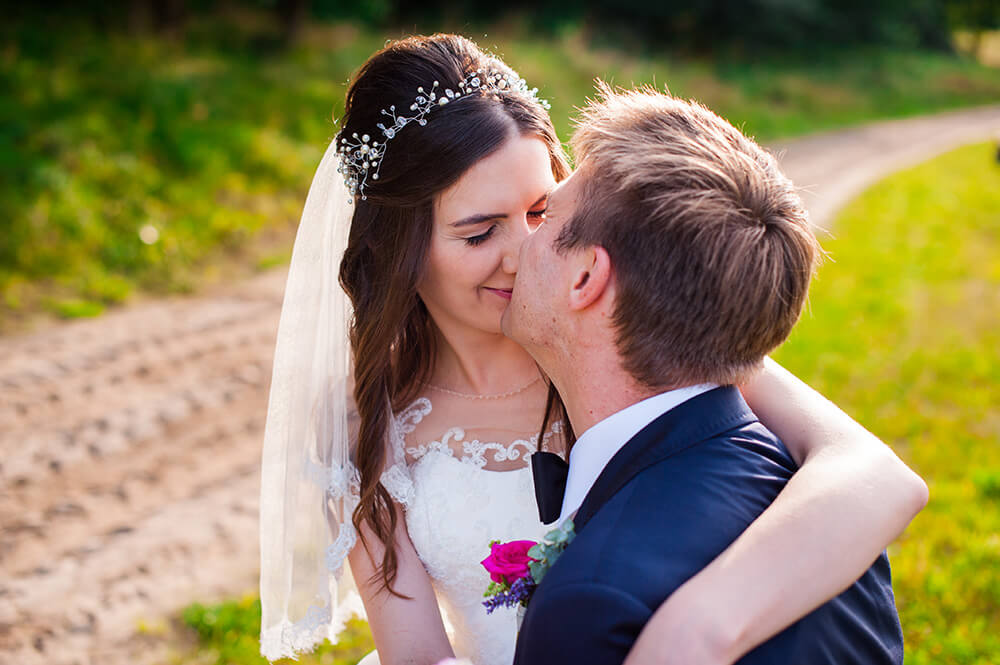 Polsko – australijski ślub Asi i Daniela