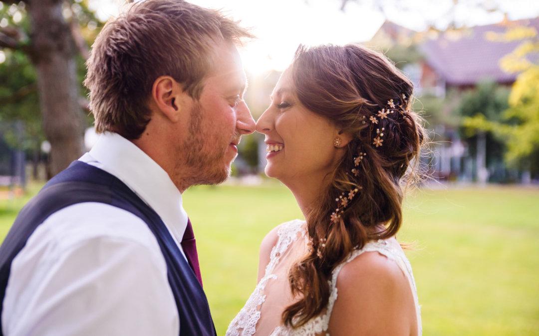 Karoline i Alexander – norweski ślub na polskiej ziemi