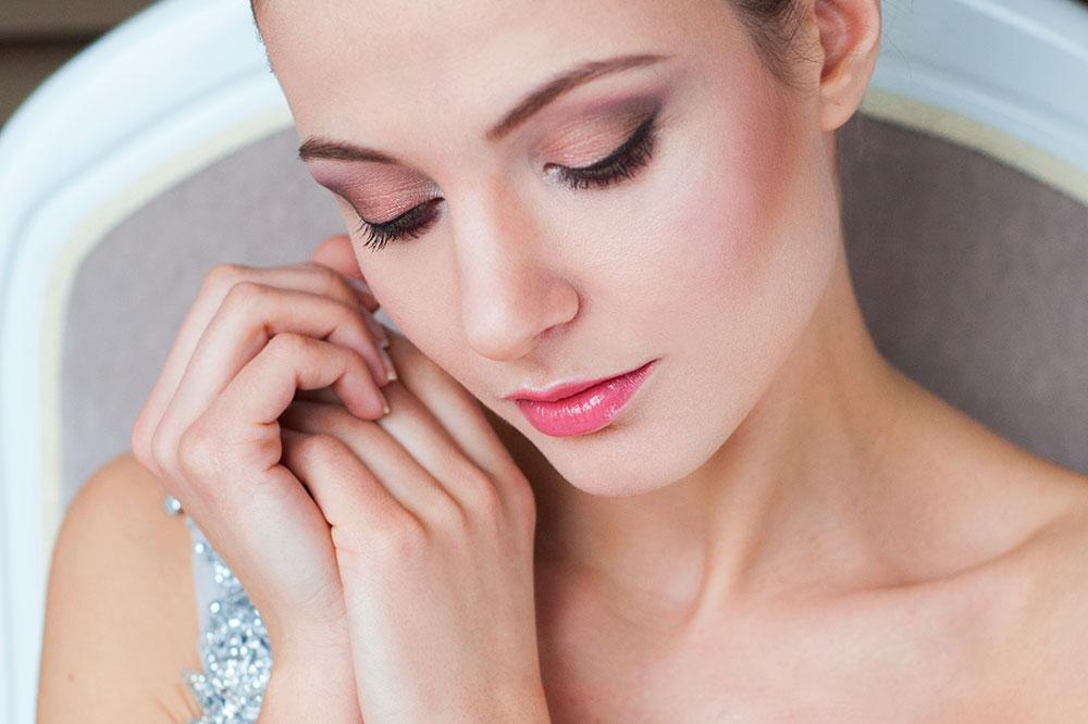 Makijaż ślubny – trwały i naturalny