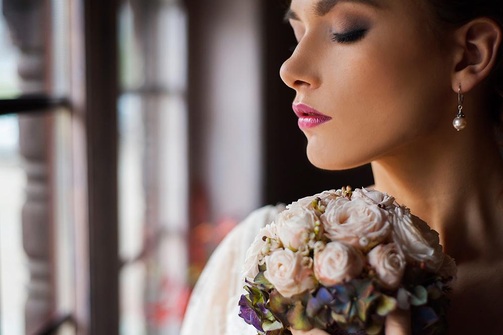 Jesień w Toskanii – stylizowana sesja ślubna